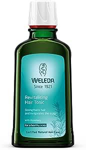 WELEDA Revitalising Hair Tonic, 100ml