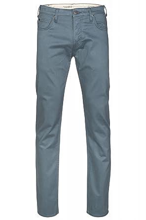 Lee Powell Low Slim Men's Jeans Grey L704JR30, Size:W29L34