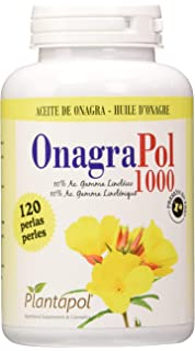 ONAGRAPOL 400 PERLAS 500MG: Amazon.es: Salud y cuidado personal