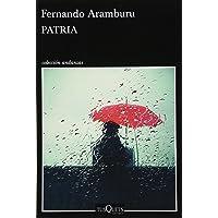 Patria (Spanish Edition)