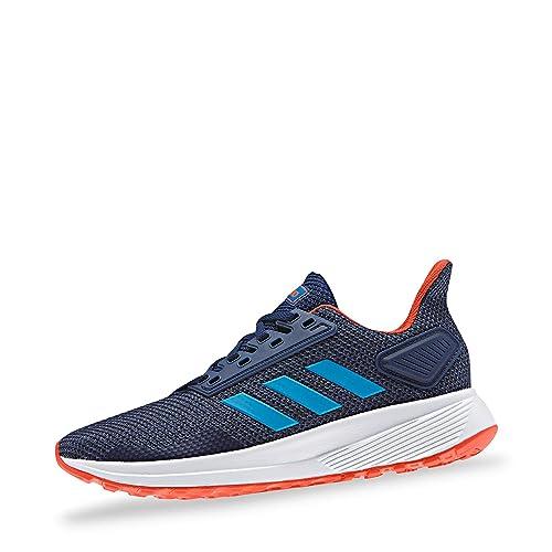 1fdc5f8ab04ba adidas Unisex-Kinder Duramo 9 K Sneaker: adidas Performance: Amazon ...
