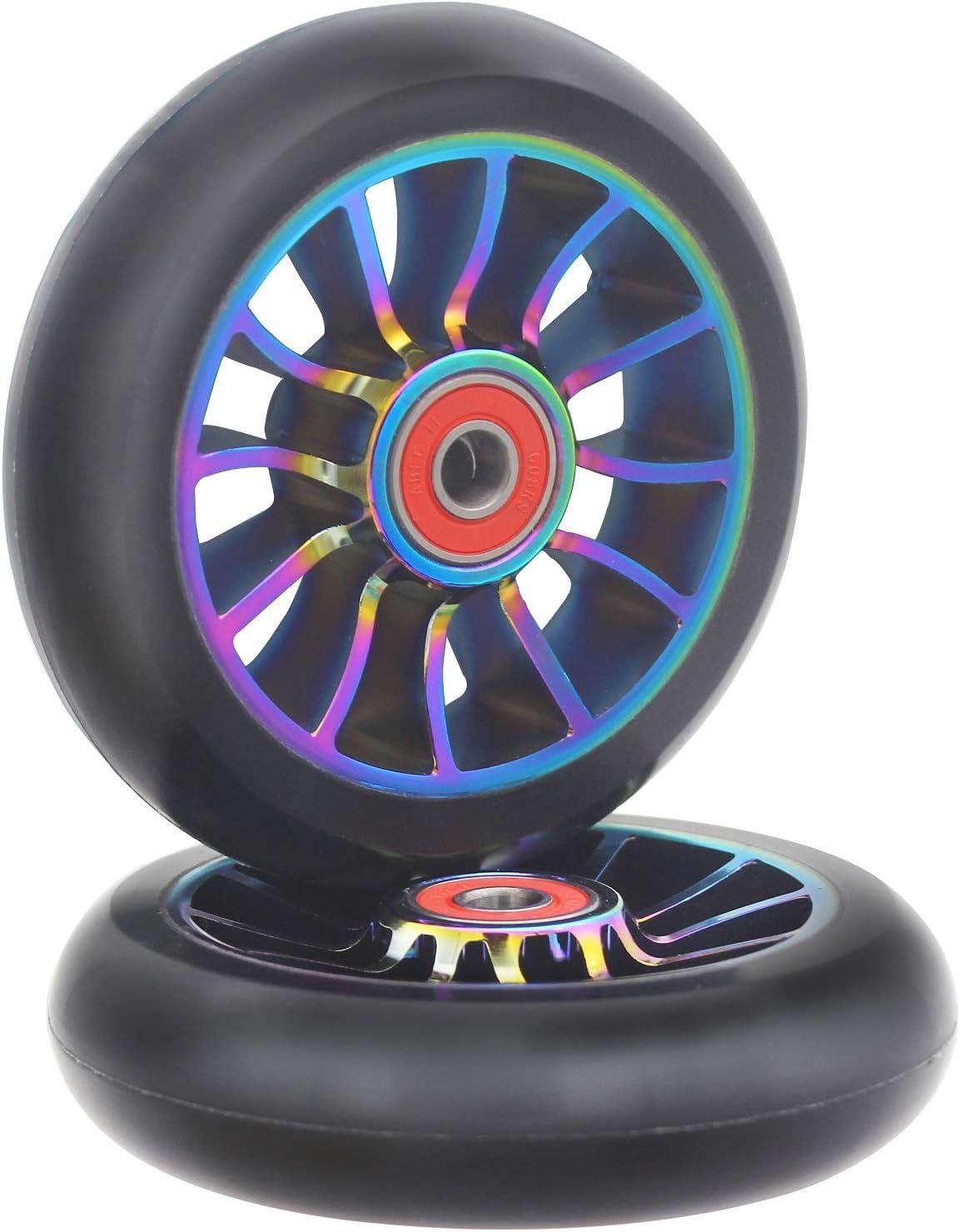 Aibiku Pro Stunt Scooter Wheel