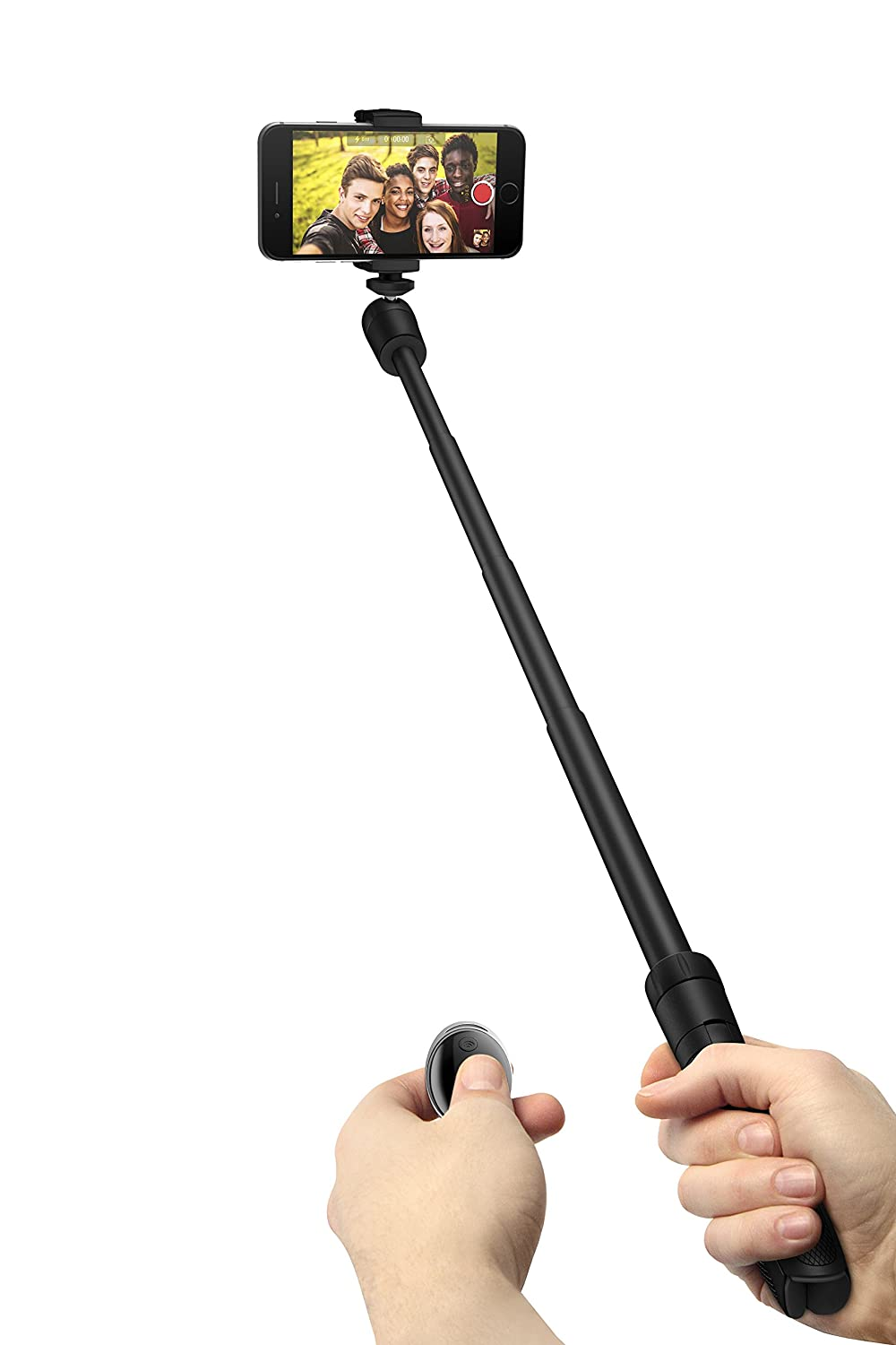 Ik Multimedia I Klip Grip 5 In 1 Multifunction Smartphone And Camera Stand by Ik Multimedia