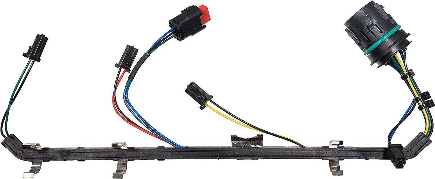 4100 engine wiring amazon com apdty 140046 fuel injection injector wire wiring  apdty 140046 fuel injection injector
