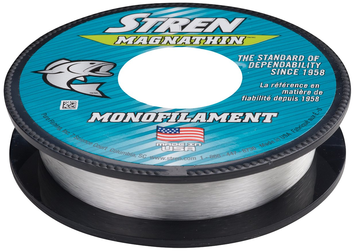 the best fishing line for trout catch more fish with the
