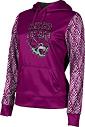 School Spirit Sweatshirt Letterman ProSphere California State University Chico Girls Pullover Hoodie
