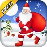 best app eve - Santa Run FREE - Christmas Jolly Runner on Xmas Eve