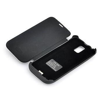 WIN 4800 mAh cargador de batería externo Pack de baterías de ...