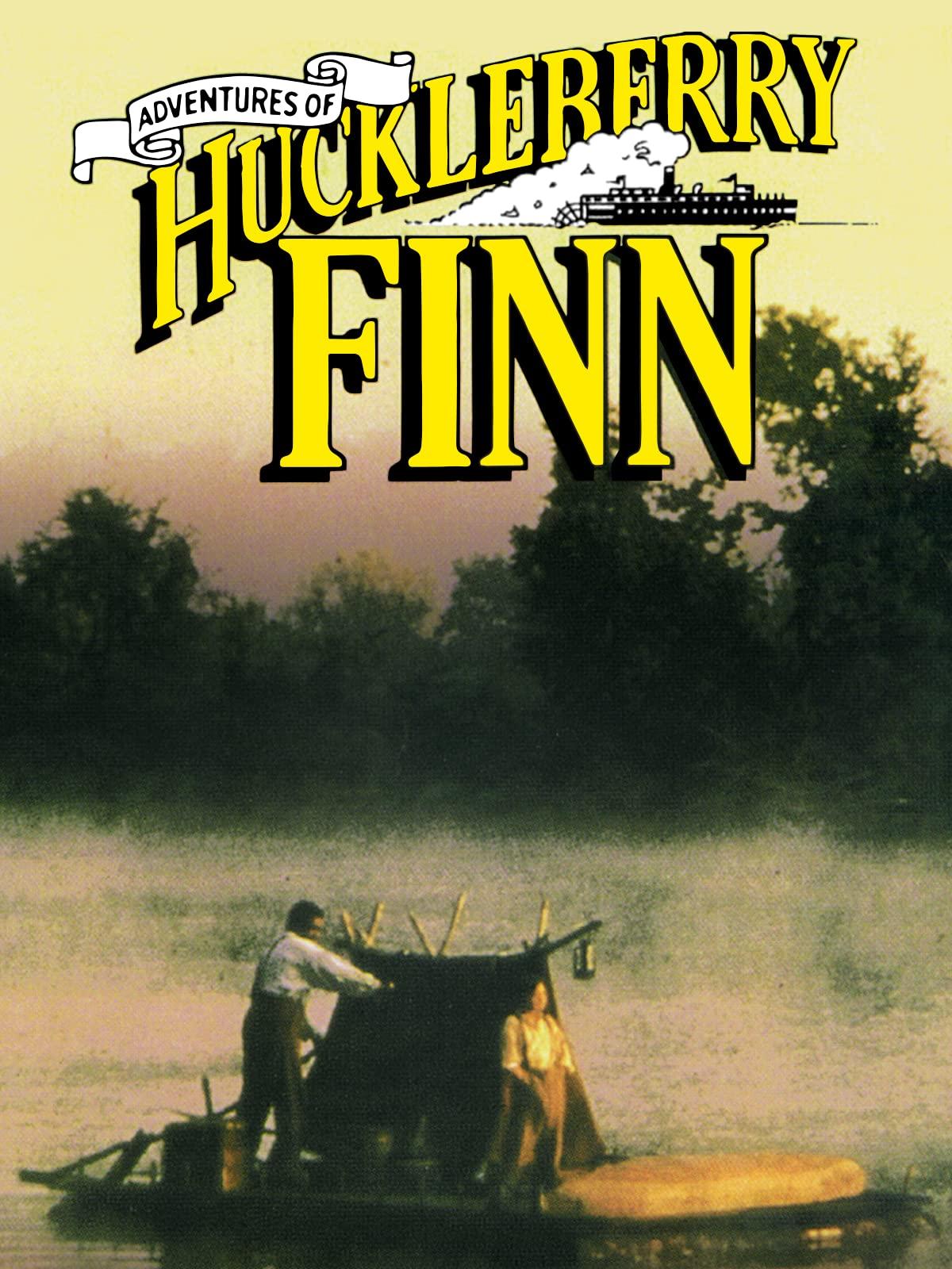 Adventures of Huck Finn Part 1