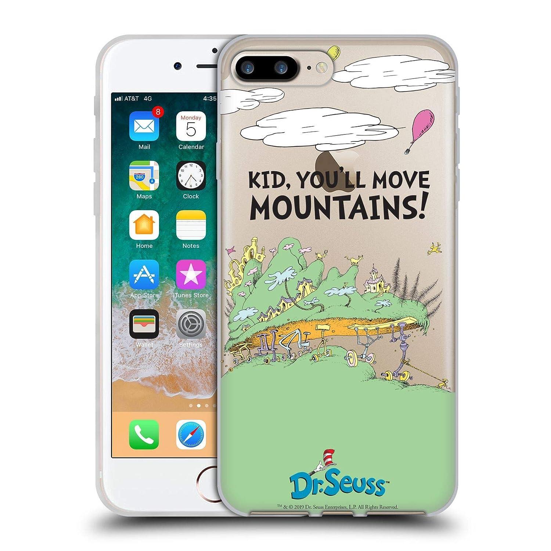 Amazon Com Official Dr Seuss Move Mountains Oh The Places