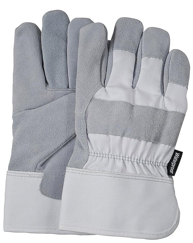 Illinois Glove Company APPAREL メンズ B0725MHZQW  X-Large