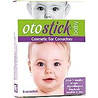 Otostick® Baby kosmetische korrekturteile für abstehende ohren (8