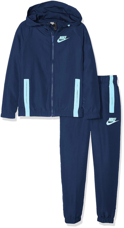 Nike Unisex Kids Sportswear Winger Tracksuit 939628-478