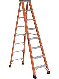 Step Ladders Amazon Com