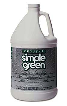 Simple Green 19128 1 gal. Concrete Cleaner