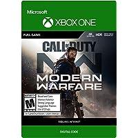 Call of Duty: Modern Warfare Standard Edition - [Xbox One Digital Code]