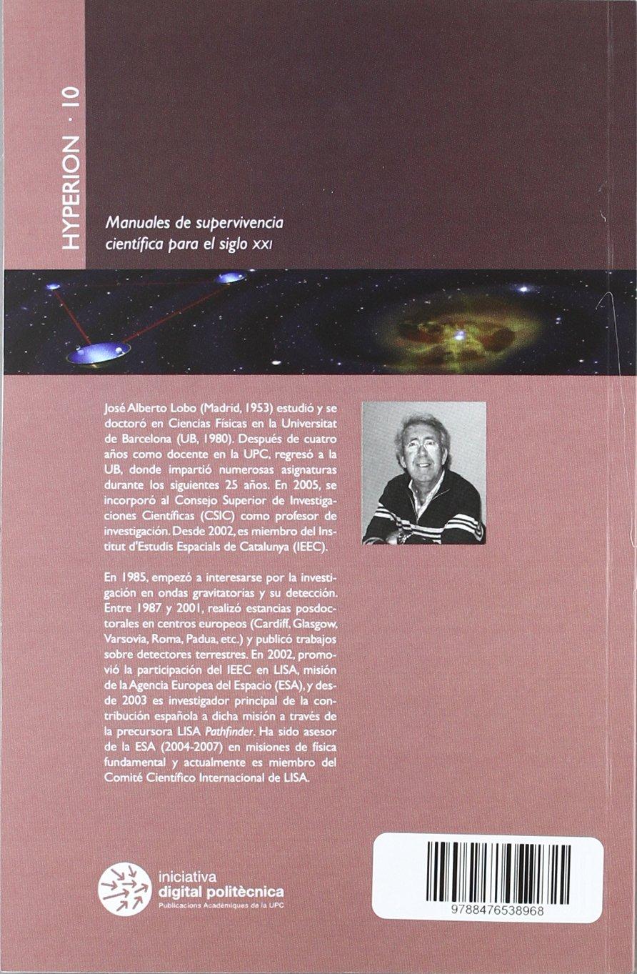 LISA, una historia viva (Hyperion): Amazon.es: José Alberto Lobo Gutiérrez: Libros