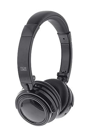 TnB Auriculares 4 en 1 - Inalámbricos con Bluetooth 2.1 + EDR, Lector de Tarjeta Micro SD y Radio FM Integrada