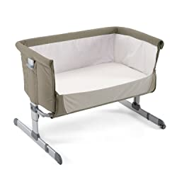 Top 10 Best Baby Co-Sleepers (2020 Reviews & Buying Guide) 2