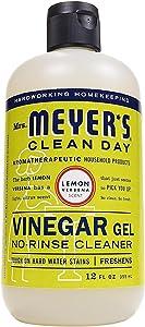 Mrs Meyer's, Cleaner Vinegar No Rinse Lemon Verbena, 12 Fl Oz (Pack - 1)