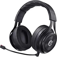 LucidSound LS35X Wireless Surround Sound Stereo Gaming Headset with Mic - Black, Licensed for Xbox Series X|S & Xbox One…