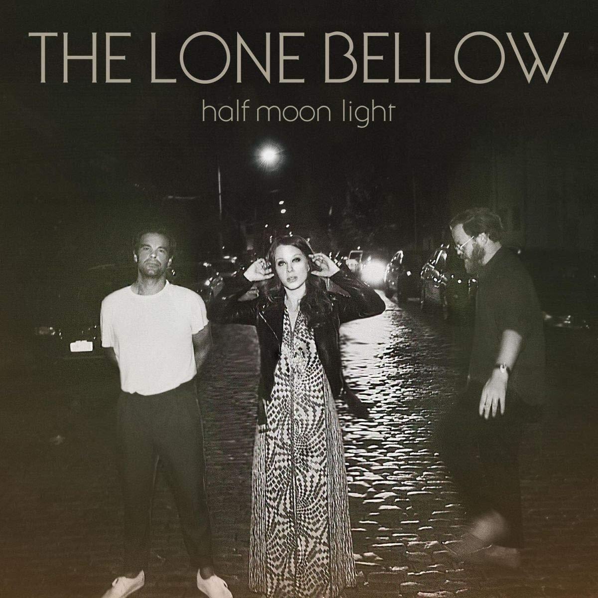 The Lone Bellow - Half Moon Light - Amazon.com Music