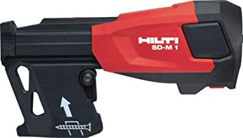 Hilti 2065272Tornillo revista, SD-M 1: Amazon.es: Bricolaje ...