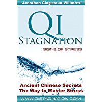 Stress from Qi Stagnation - Signs of Stress