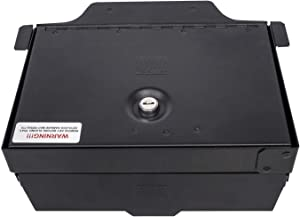 Tuffy Security Console Insert - compatible with RAM Trucks - 5th Gen