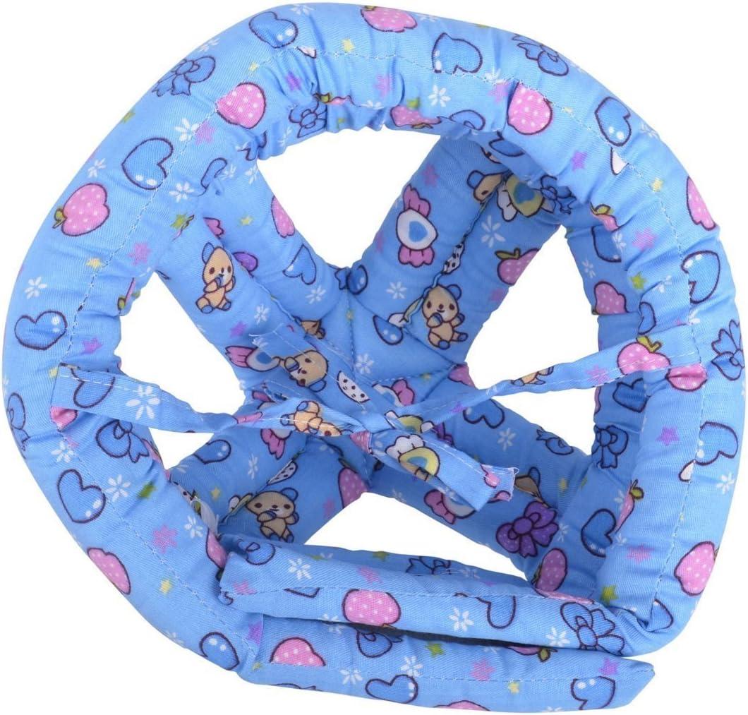 TININNA Babyhelm Baby Kopfschutz Schutzhelm Kopfschutzm/ütze Kinder Helme S/äuglingskleinkind #1 EINWEG Verpackung