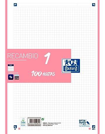 Blocs de recambio | Amazon.es