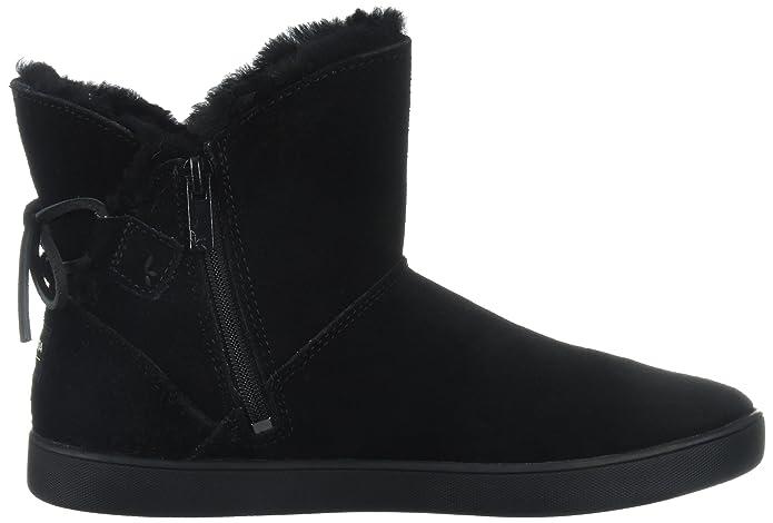72fd0497618 Koolaburra by UGG Women's Shazi Mini Fashion Boot