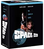 Space: 1999 - The Complete Series [Blu-ray]