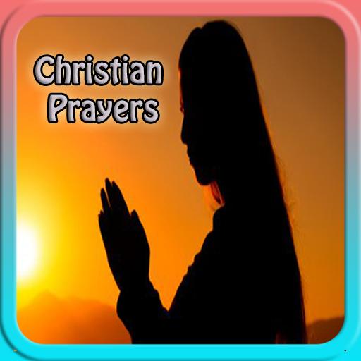 Christian Prayers In English (Offline Audio)