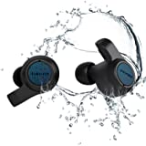 Jabees Firefly.2 Touch TWS Earbuds Waterproof Headphones & Dustproof IP67 10 Hours Playtime, Transparency Mode Water Sports E