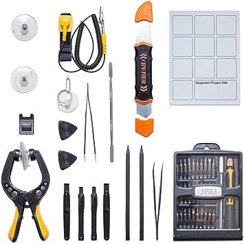 Repairs Kits Repairs Tools 22 in 1 Repair Tool Precision Screwdriver Set