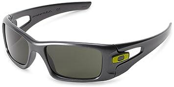 731dedcfceb ... Oakley Crankcase Sunglasses black Steel Size Taille Unique ...