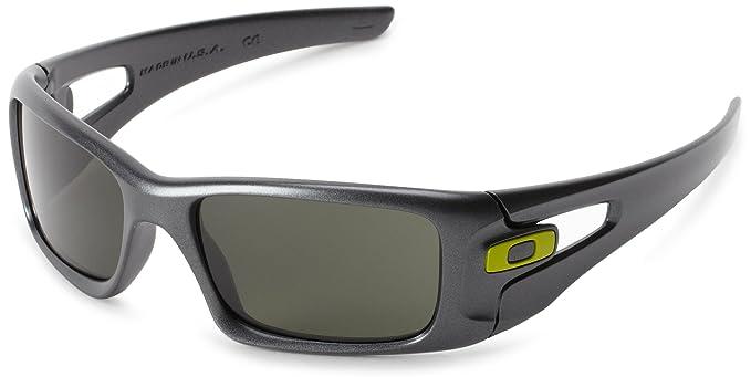Oakley Crankcase - Gafas de ciclismo, 50
