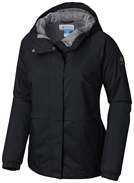 Columbia Womens Helvetia Heights Jacket
