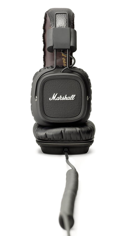 cuffie apple certified black microfono MARSHALL MAJOR FX
