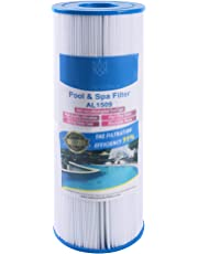 Alford & Lynch Replacement for Dynamic 03FIL1600, Pleatco PRB50-IN, Filbur FC-2390, Unicel C-4950 Filter Cartridge for Dynamic Pool and Spas