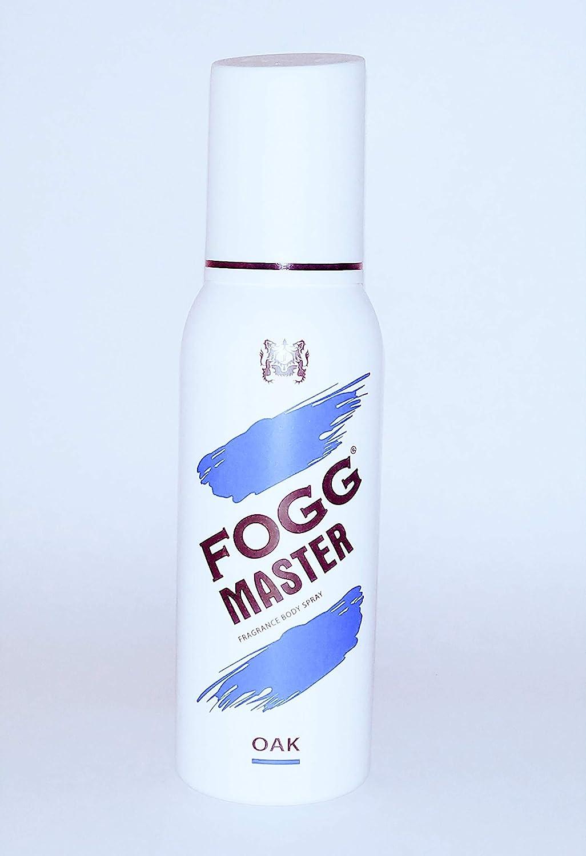 Fogg Master Oak Body Spray For Men