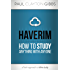 Haverim: How to Study Anything with Anyone (Ancient Trilogy)