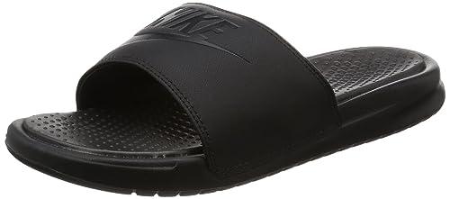 a74fd4b0949e Nike Benassi JDI Ultra Prem Mens Style  818741-001 Size  7 M US ...