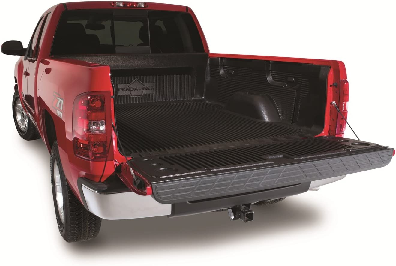 Amazon.com: Penda 63104SRX 6' Bed Liner for Ford Ranger/XLT/Edge ...