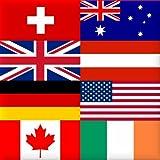 Deutsch-Englisch Wörterbuch - Nifty Words