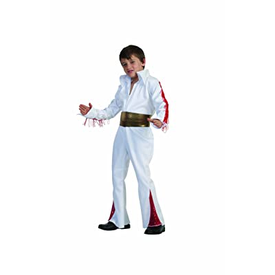 Child Elvis Costume: Toys & Games