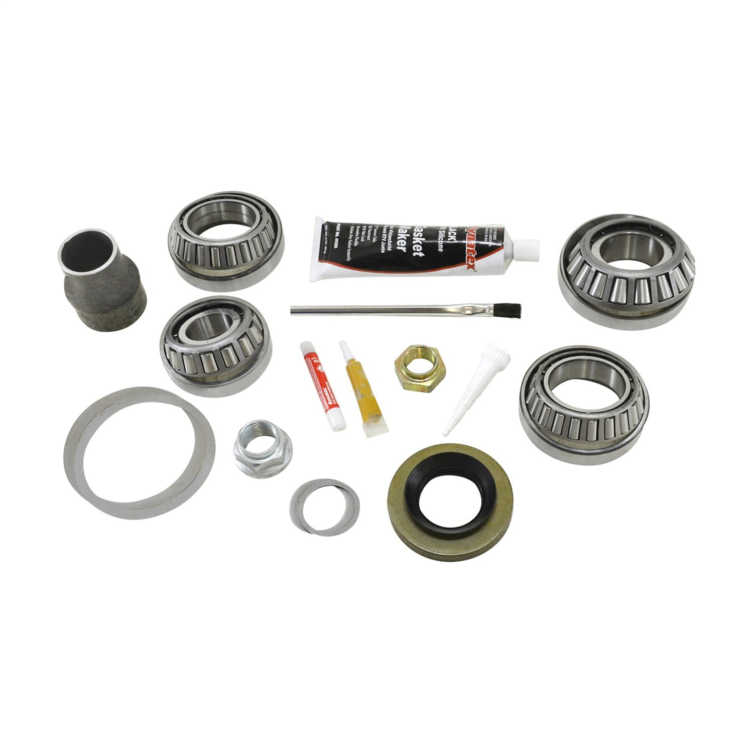 USA Standard Gear (ZK TLC-A) Master Overhaul Kit for Toyota Land Cruiser Differential