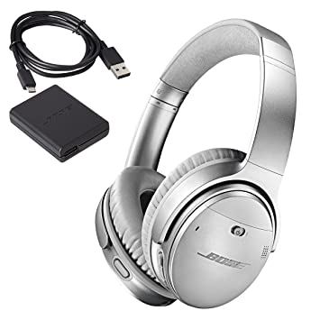 Bose QuietComfort 35 (Series II) Auriculares inalámbricos: Amazon.es: Electrónica