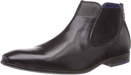 bugatti Herren 311101201000 Klassische Stiefel
